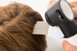 Lice Treatment Hurst, TX