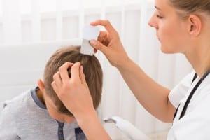 Lice Treatment Keller, TX